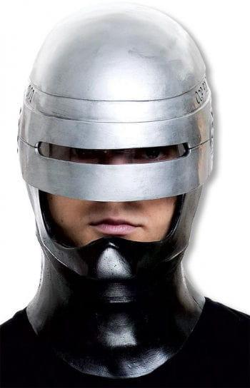 RoboCop Latex Maske
