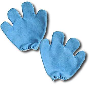Schlumpf gloves