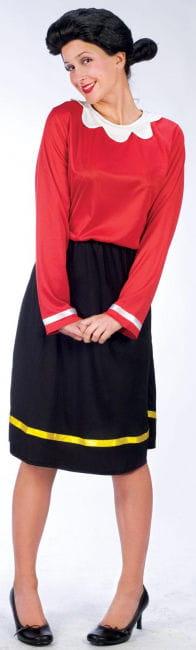 Original Olivia Costume ML