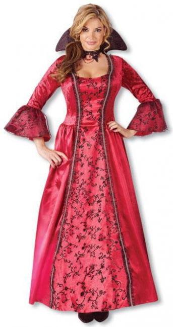 Dark Queen Costume S