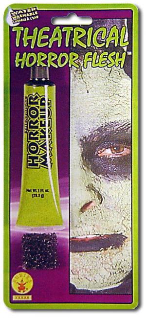Horror Flesh Grün