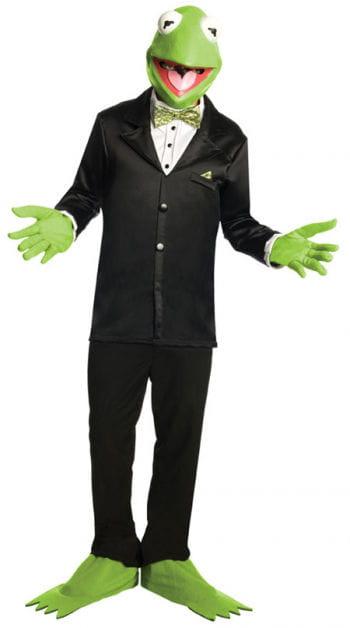 Kermit der Frosch Kostüm