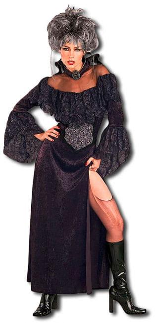 Vampire Countess Costume Dark Heart