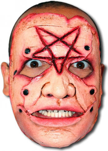 Serieskiller Pentacle Pat Mask