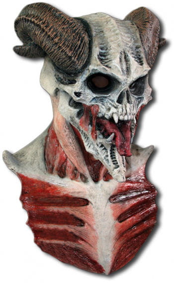 Son of Satan Demon Mask