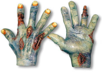 Rotting Zombie Hands