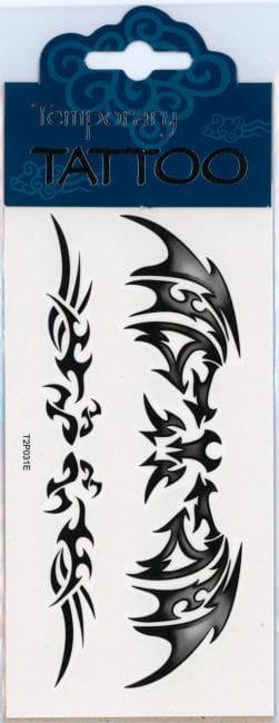 Wing Tattoo Dragon Wings