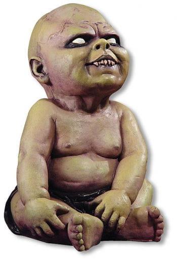 Vampire Zombie Baby