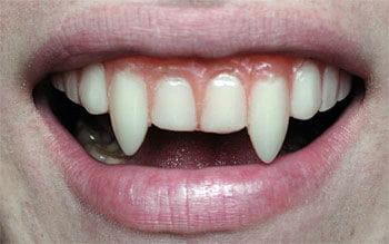 Dracula Veneer Teeth Pro