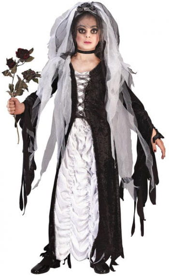 Bride of Darkness Child Costume M