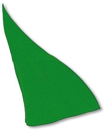 Zwergenmütze Grün