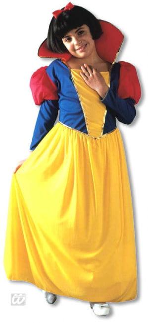 Snow Child Costume. S