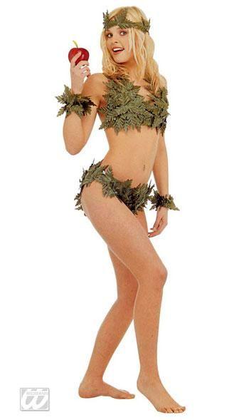 Sexy Eve costume