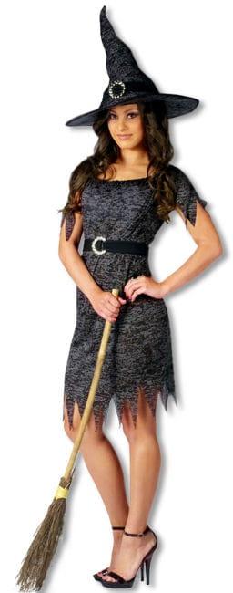 Borkenhexe Kostüm ML