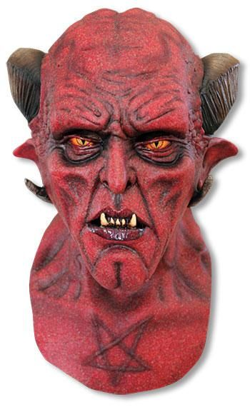 Devilish Zagan Mask