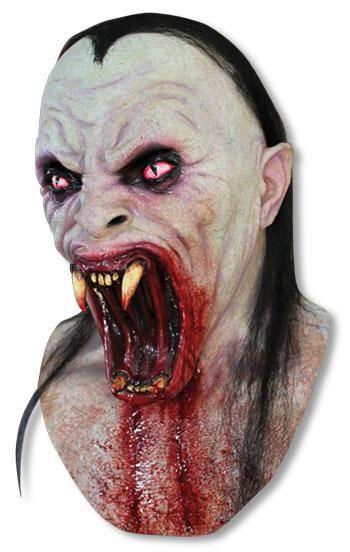 Zombie Viper Maske
