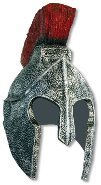 Roman Helmet Latex