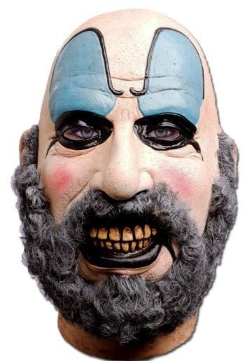 Captain Spaulding Maske