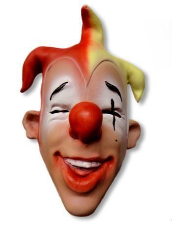 Funny Joker mask