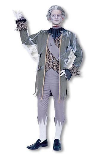 Louis Ghost Costume M