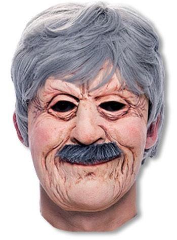 Grandpa Stanley Mask
