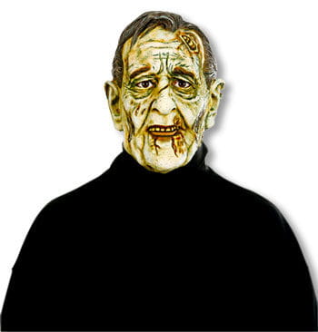 Zombie President Mask