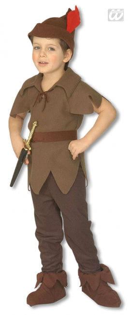 Elf costume S
