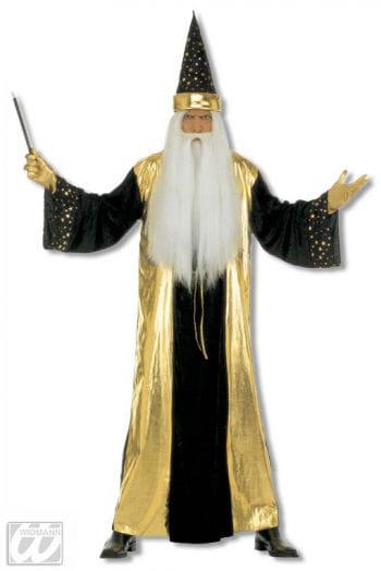 Magier Kostüm L