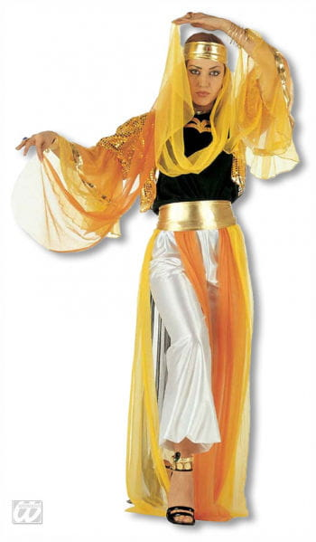 Harems Tänzerin Kostüm L