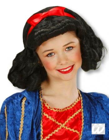 Wonderland Children's Wig