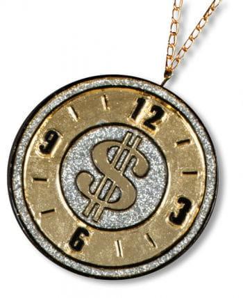 Rapper Chain Watch