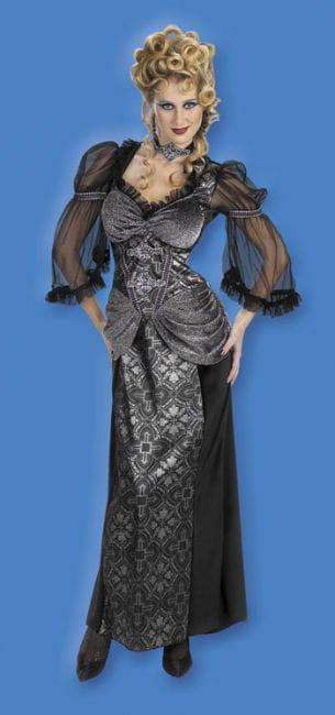 Marquise Kostüm Gr.38-42 M/L