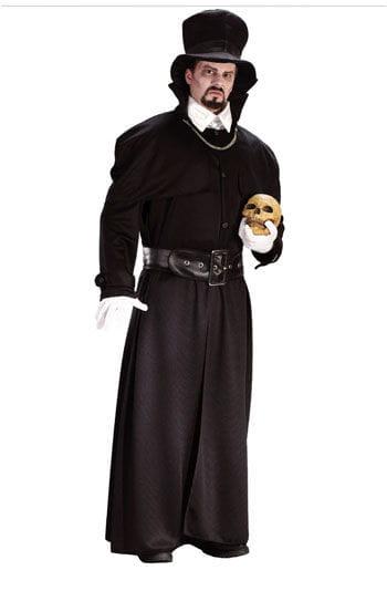 Grave Digger Kostüm Gr. XL