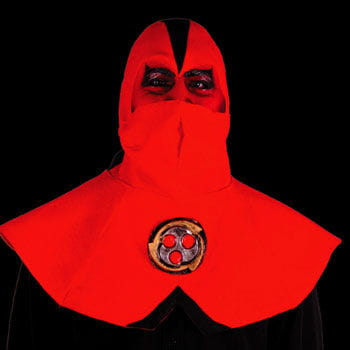 Devil Ninja Maske