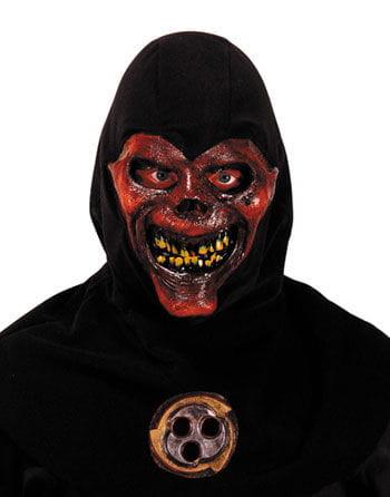 Ninja Ghoulish Maske