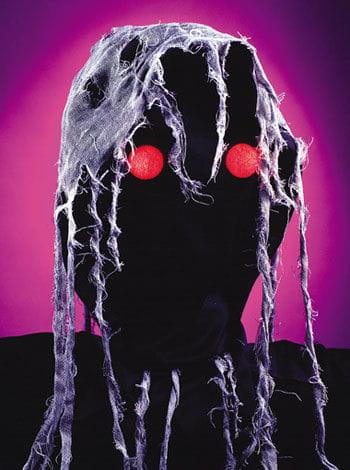 Demon LED Light Up Eyes Mask