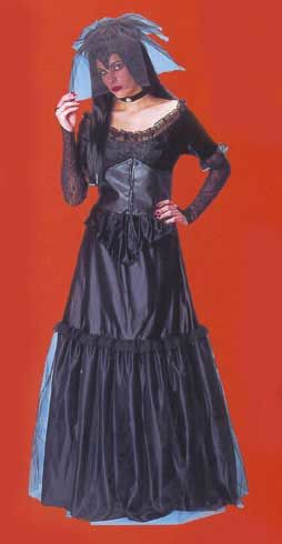 Twilight Bride of Darkness, Wedding Dress DLX M/L