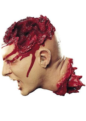 Kopfschuß Schädel / Mind Blow
