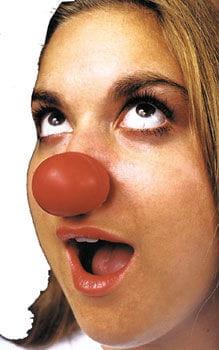 Clownsnase Vinyl