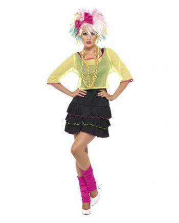 80s disco costume for women