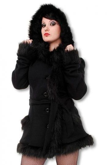 Gothic Jacket Freya L