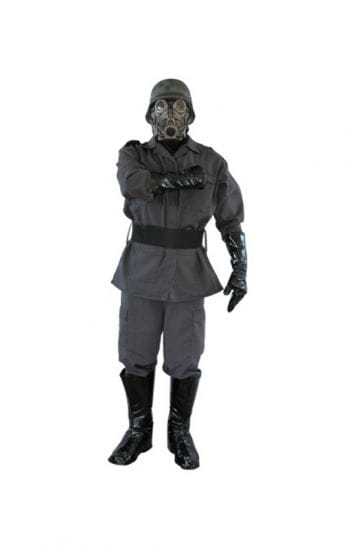 ABC Soldat Kostüm