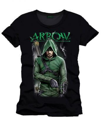 Arrow T-Shirt Face to Face