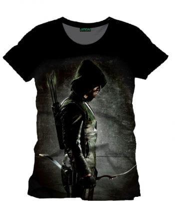 Arrow T-Shirt Profil