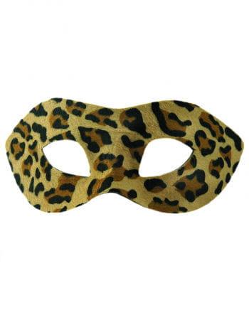 Eye Mask Ocelot