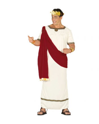 Augustus Costume
