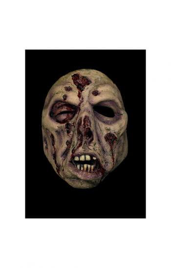 Zombie Mask Splatter