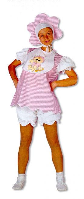 Baby Girl Costume