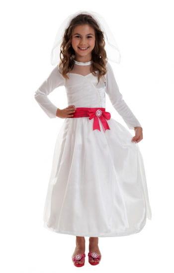 Barbie Bride Costume