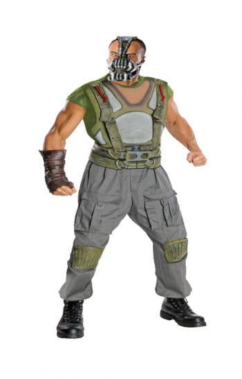 Batman Bane Men's Costume XL